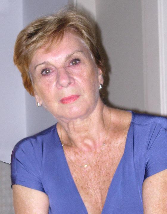 Ady Addor - maestra convidada