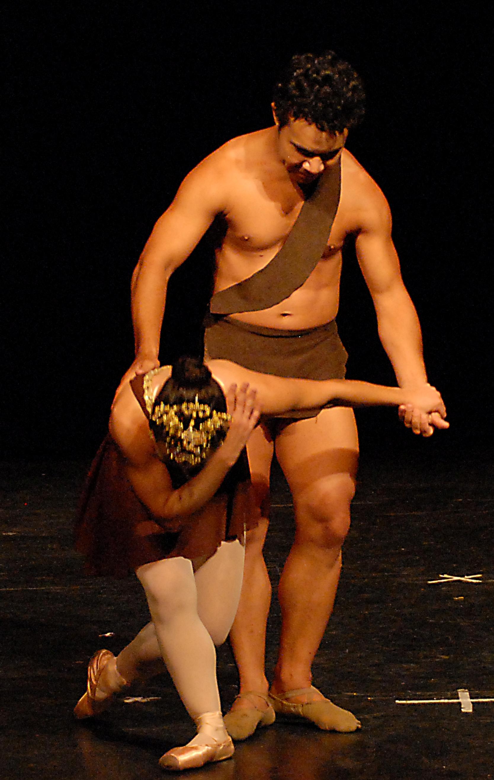 Meu reverence diário a todos amantes dessa arte, o ballet clássico!
