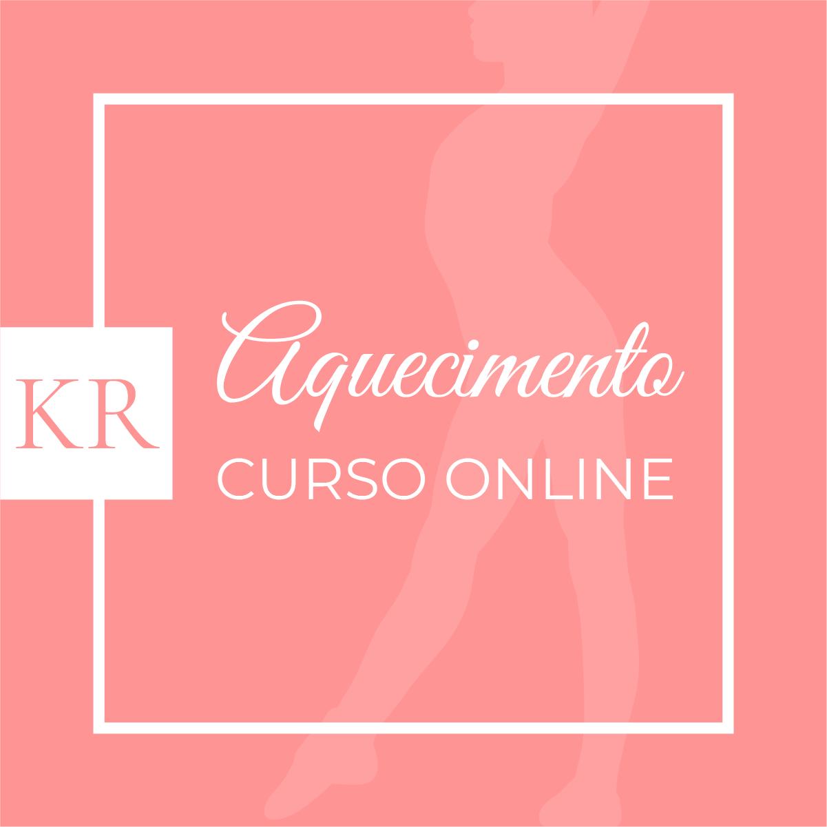 Produto - Curso Online - Aquecimento