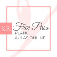 Produto - Aula Online - Free Pass