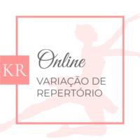 Produto - Aula Online - Variação de Repertório
